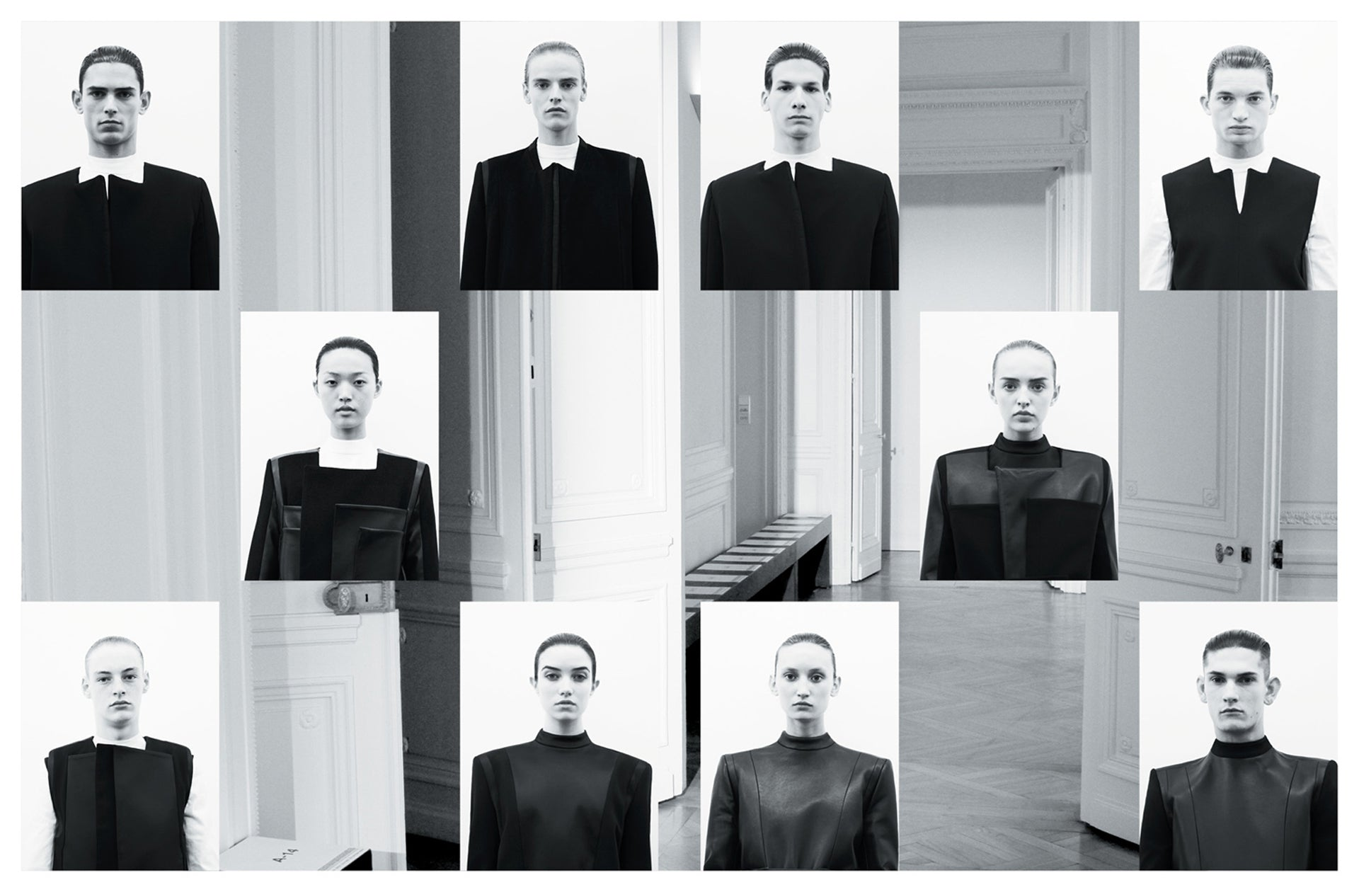 Rad Hourani Instagram Photographed by Rad Hourani