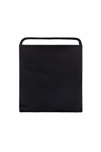 BAG015BKRS - UNISEX RECTANGLE BAG