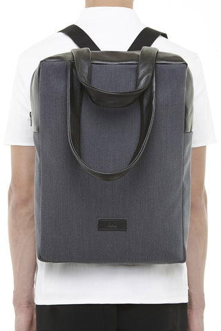 BAG900GCL : UNISEX HANDBAG / BACK PACK