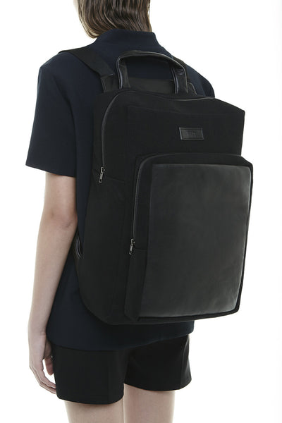 BAG901BKWL : UNISEX BACK PACK