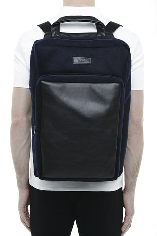 BAG901BWL : UNISEX BACK PACK