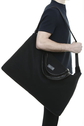 BAG902BKWL : UNISEX TRAVEL BAG