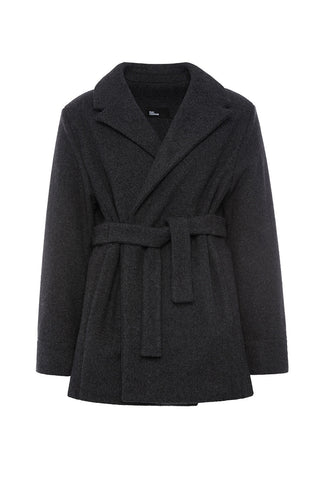 CA193GDFW - UNISEX LIGHT COAT