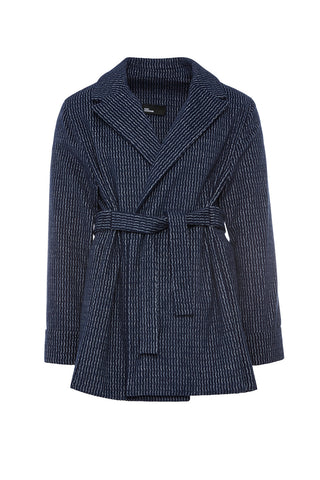 CA193NGSW - UNISEX LIGHT COAT