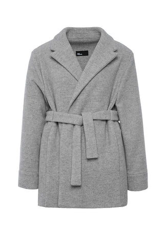 CA193WW - UNISEX LIGHT COAT