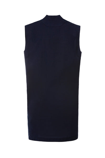 CH904NSH - UNISEX SLEEVELESS SHIRT