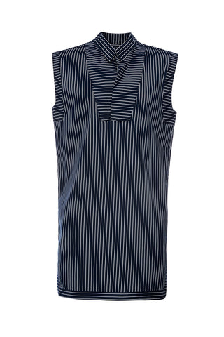 CH904NSWSH - UNISEX SLEEVELESS SHIRT