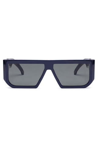 CL0003BLUE - UNISEX SUNGLASSES