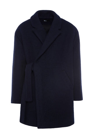 CO197NKNW - UNISEX WIDE COAT