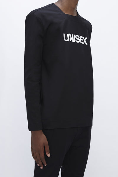 DR190BKC-WUP : UNISEX SWEATER