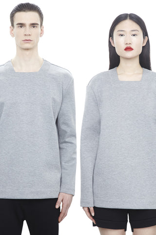 DR190GFL : UNISEX SWEATER