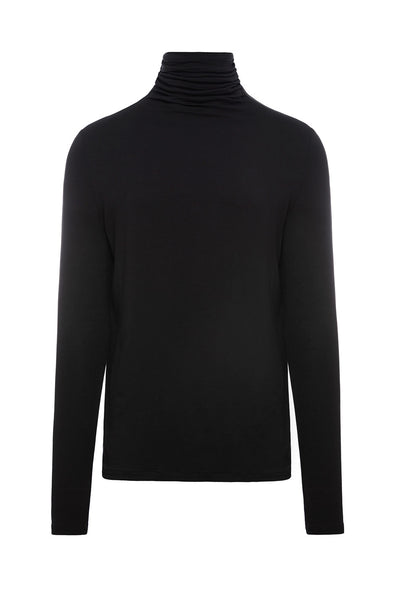 DR801BKJ - UNISEX TURTLENECK