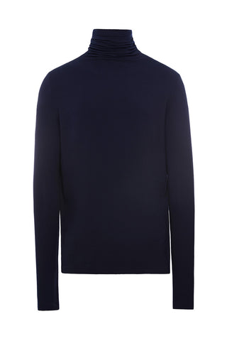 DR801NJ - UNISEX TURTLENECK