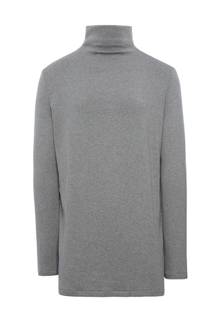 DR803GRJ - UNISEX LONG TURTLENECK