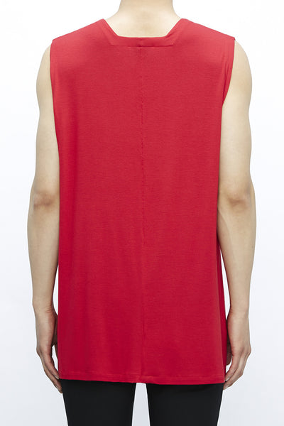 DR900RJ-WUP : UNISEX TOP/DRESS