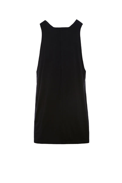 DR901BKJ-JAP - UNISEX TOP/DRESS