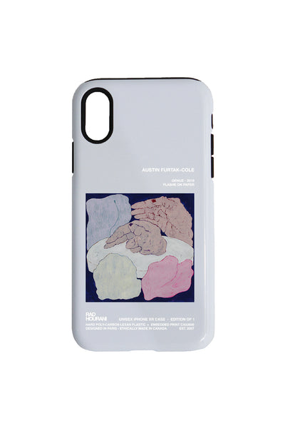Unisex iPHONE XR Case