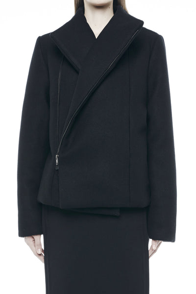 JK810BKW : UNISEX DOWN COAT