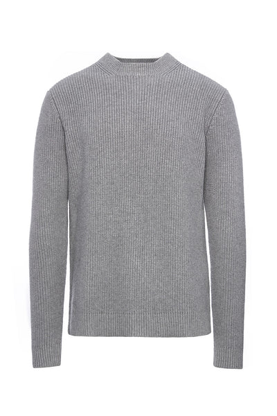 KN001GCC - UNISEX KNITTED SWEATER