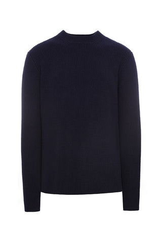 KN001NCC - UNISEX KNITTED SWEATER
