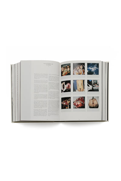 SELF / LIFE / DEATH - UNISEX BOOK