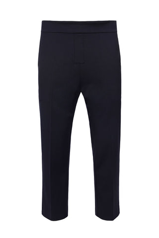 PA904NS - UNISEX CROPPED TROUSERS