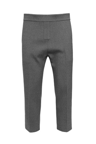 PA904PDP - UNISEX CROPPED TROUSERS
