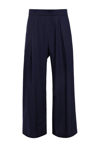 PA905NSH - UNISEX WIDE TROUSERS