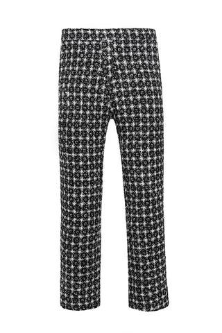 PA906WGBKT - UNISEX LONG TROUSERS