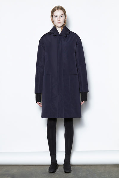CO997NT-PL - UNISEX DOWN COAT