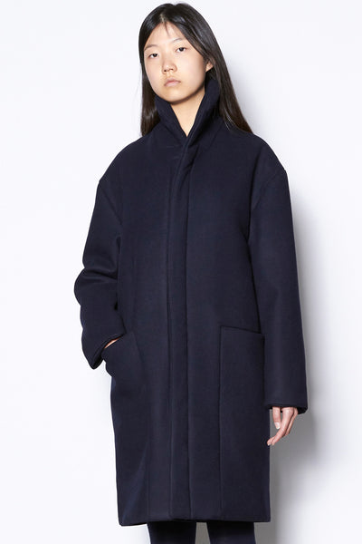CO997NW-PL - UNISEX DOWN COAT