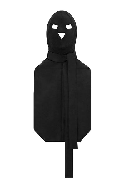 Everblack - Unisex Couture Ensemble