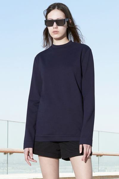 DR192NDJ - UNISEX SWEATER