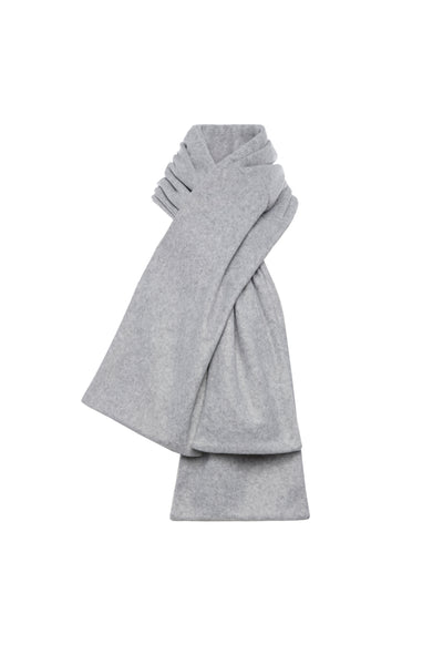 SC902GP - UNISEX DOUBLE RECTANGLE SCARF