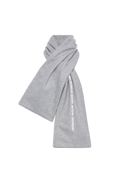 SC903GP-PWP - UNISEX RECTANGLE SCARF