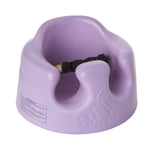 Bumbo Floor Seat and Tray Combo - Mauve