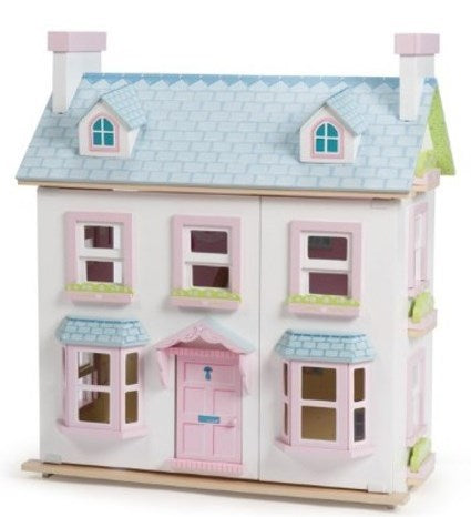 Le Toy Mayberry Manor Doll House