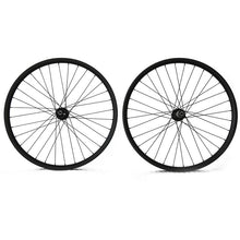 "Load image into Gallery viewer, 650b carbon bike wheels 27.5"" wheelset - hulkwheels"