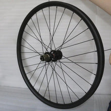 Load image into Gallery viewer, 29er Carbon Mountain Bicycle 35mm width Wheelset - hulkwheels