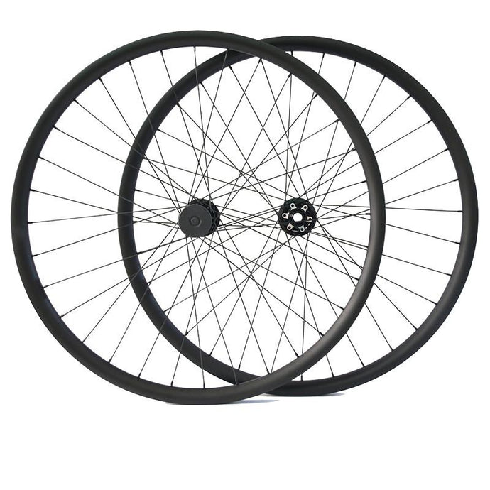 27.5er MTB wheels Carbon Mountain Bike wheels - hulkwheels