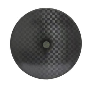 Carbon disc wheel of 700c wheels - hulkwheels