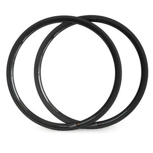 700C road bike rims 23mm width 38mm depth - hulkwheels