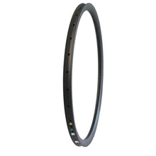 Load image into Gallery viewer, 29ER Carbon Tubular  MTB Rim with 30mm width - hulkwheels