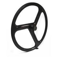 Load image into Gallery viewer, Carbon trispoke wheel 700C super high light wheel - hulkwheels