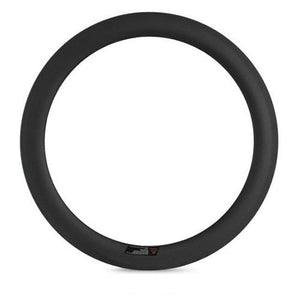 700c Road Bicycle Rims 23mm width 60mm depth - hulkwheels