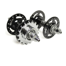 Load image into Gallery viewer, Novatec A165/A166 Fixed Gear Hubs - hulkwheels