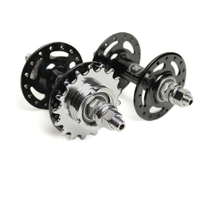 Novatec A165/A166 Fixed Gear Hubs - hulkwheels