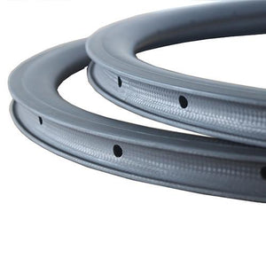 700c Road Bicycle Rim 23mm width 50mm depth - hulkwheels