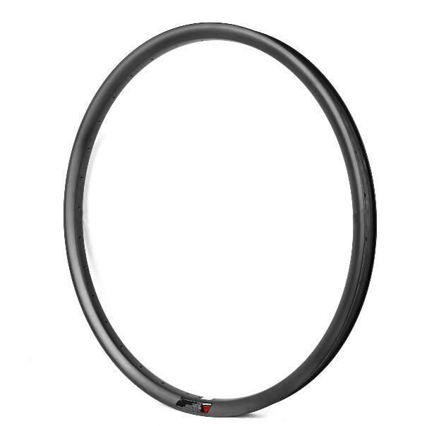 27.5er 35mm Tubuless/Hookless/Tubular/Clincher width 30mm mountain bike wheels - hulkwheels