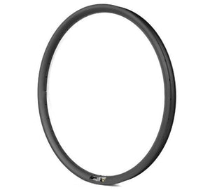 29ER Carbon Tubular  MTB Rim with 30mm width - hulkwheels
